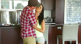 Cable tube8 guy xvideos harsh-fucking a teen Sabrina Banks youporn teen porn