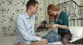 Casual Teen Sex - Pickup trick for women Renata