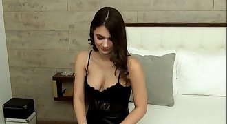 Girlfriend Anal CamsCa.com Petite Hot Teen Private Nice Pussy  01 High